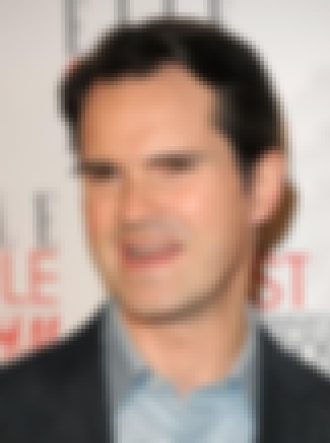 Jimmy Carr is listed (or ranked) 3 on the list The Funniest British and Irish Comedians of All Time