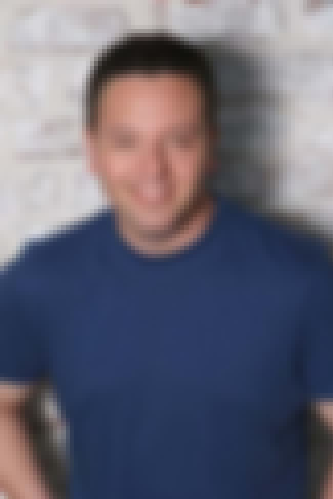 John Edward is listed (or ranked) 4 on the list Famous Psychics from the United States