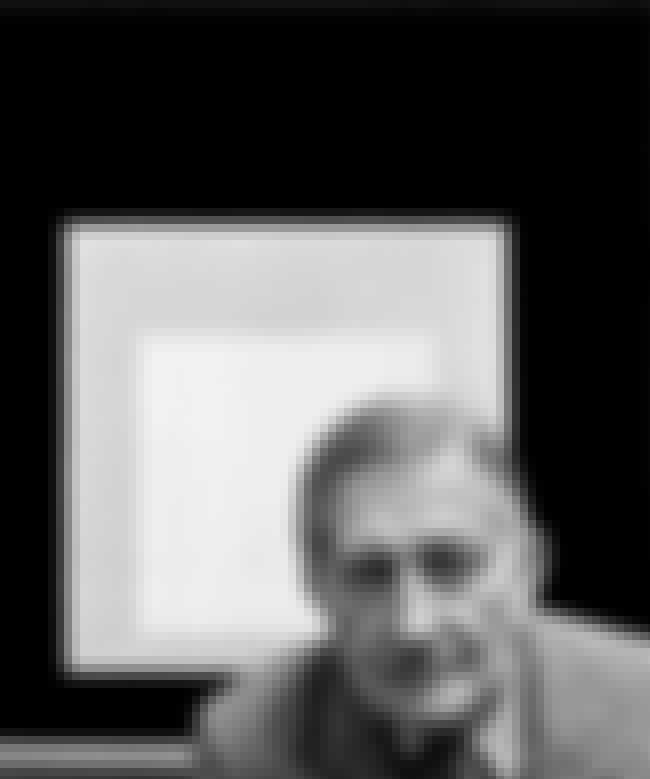 Josef Albers is listed (or ranked) 7 on the list Famous Geometric Abstract Art Artists
