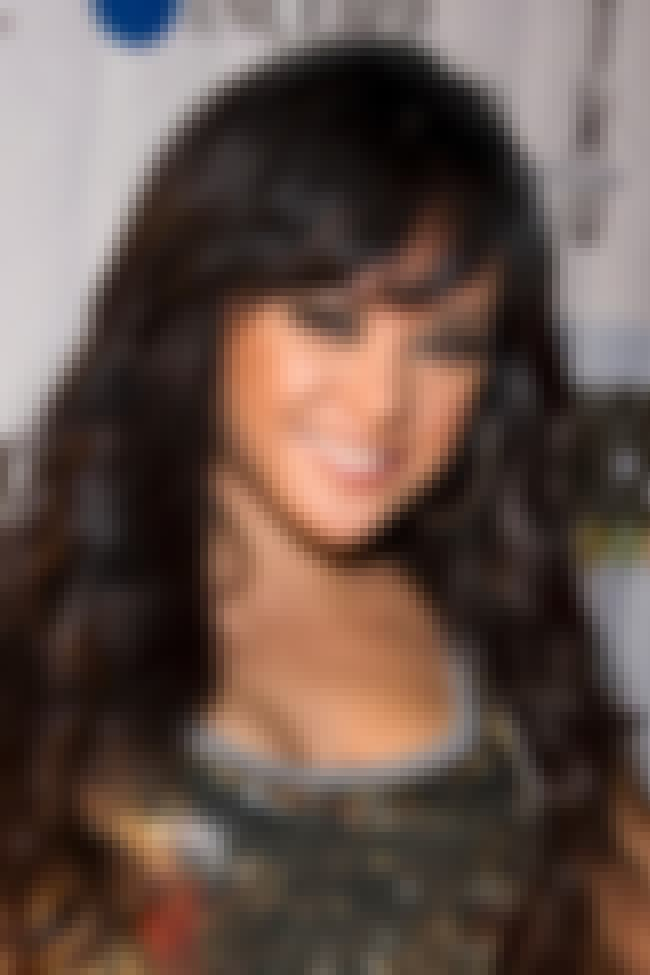 Kaylani Lei is listed (or ranked) 43 on the list List of Famous Radio Personalities