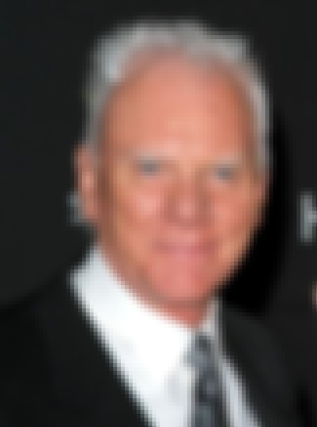 Malcolm McDowell is listed (or ranked) 5 on the list List of Famous Waiters and Waitresses