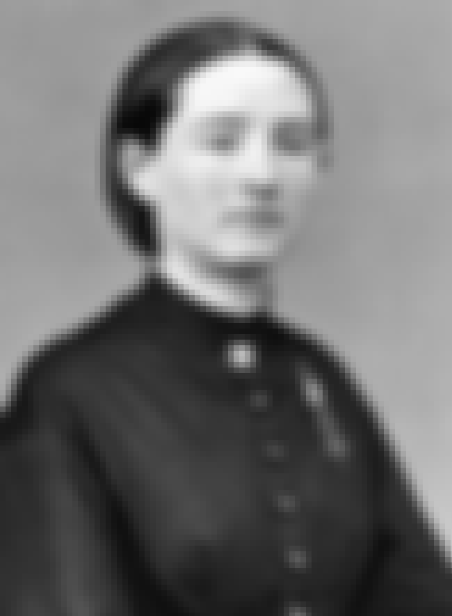 Mary Edwards Walker is listed (or ranked) 2 on the list Famous Female Surgeons