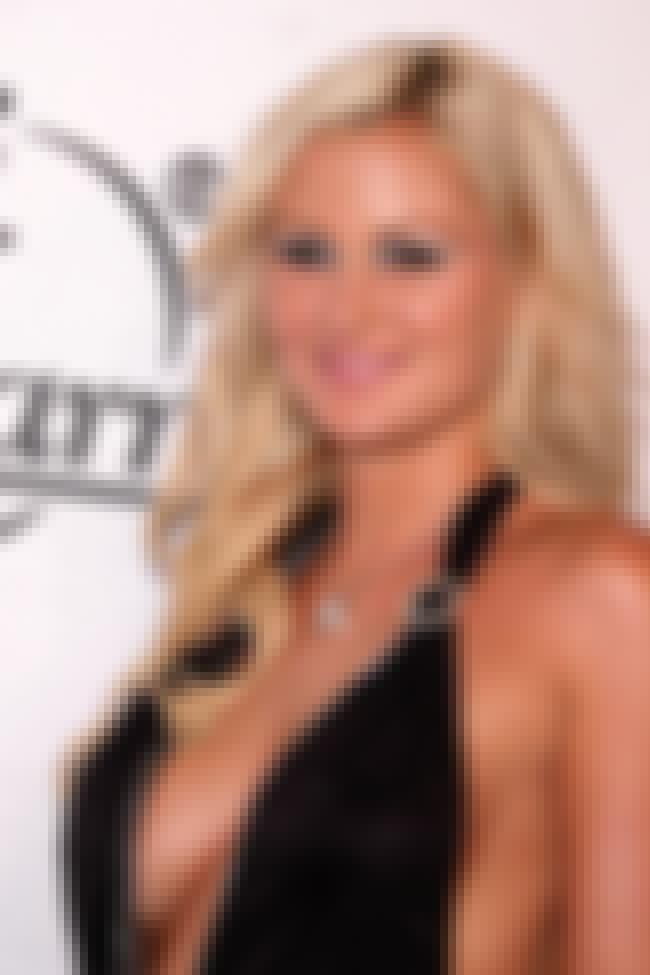 Megan Hauserman is listed (or ranked) 4 on the list The Top 10 Sexiest Reality TV Women as of 2009