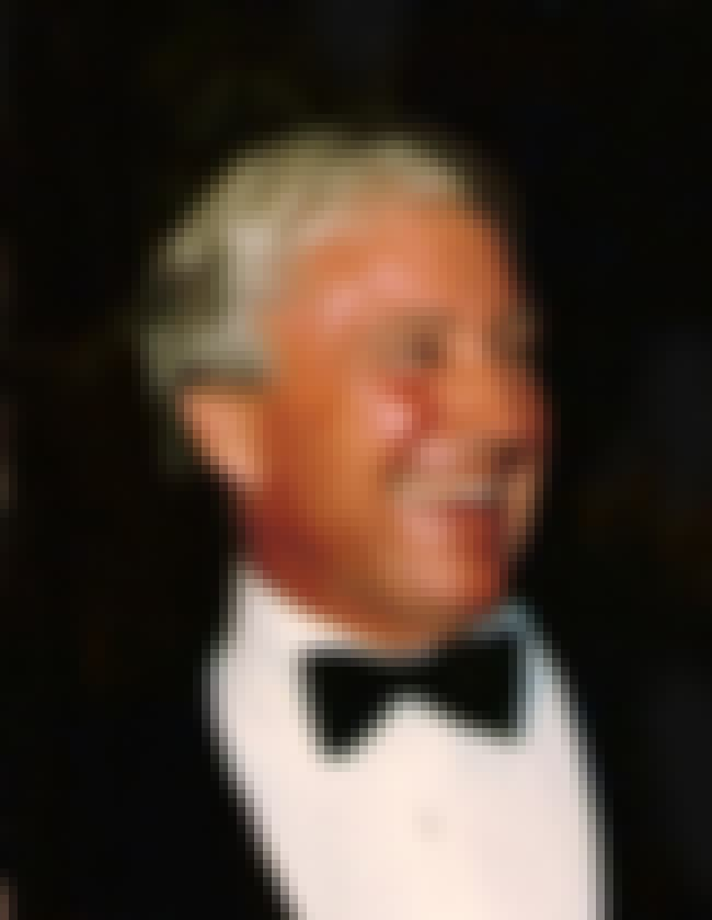 Merv Griffin is listed (or ranked) 6 on the list List of Famous Business Magnates