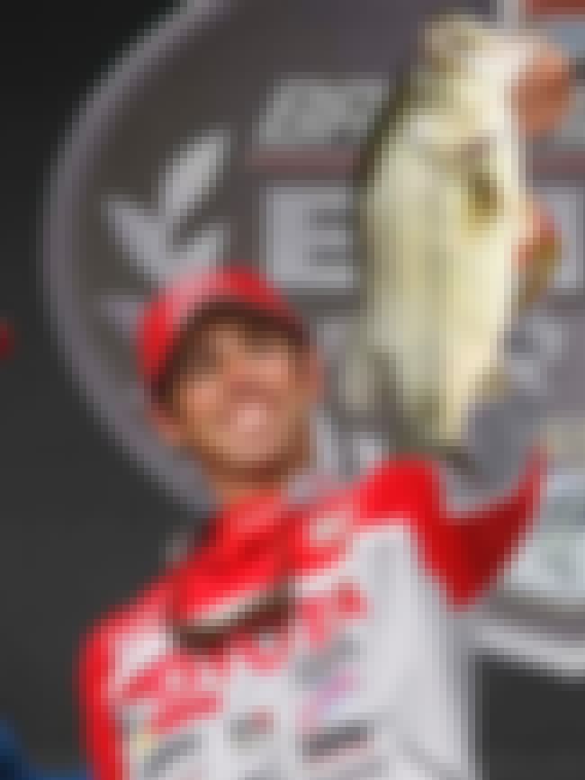 Famous Professional Sport Fishermans List Of The Top