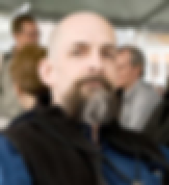 Neal Stephenson is listed (or ranked) 1 on the list List of Famous Game Designers
