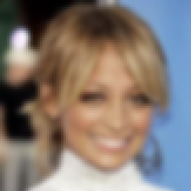 Nicole Richie is listed (or ranked) 5 on the list 60+ Adopted Celebrities