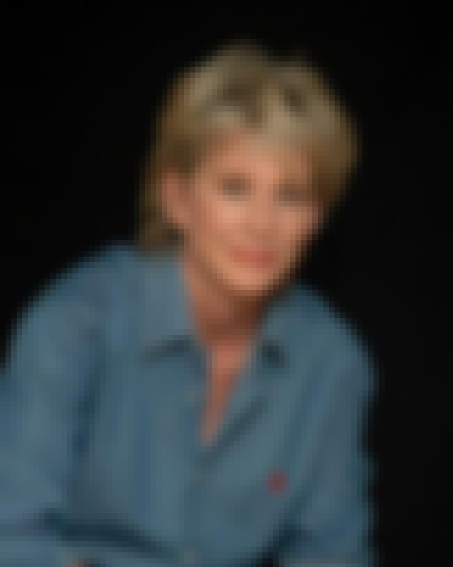 Patricia Cornwell is listed (or ranked) 2 on the list List of Famous Crime Writers