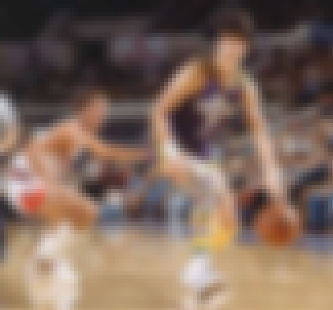 Pete Maravich is listed (or ranked) 8 on the list 9 Historical Figures Who Predicted Their Own Deaths