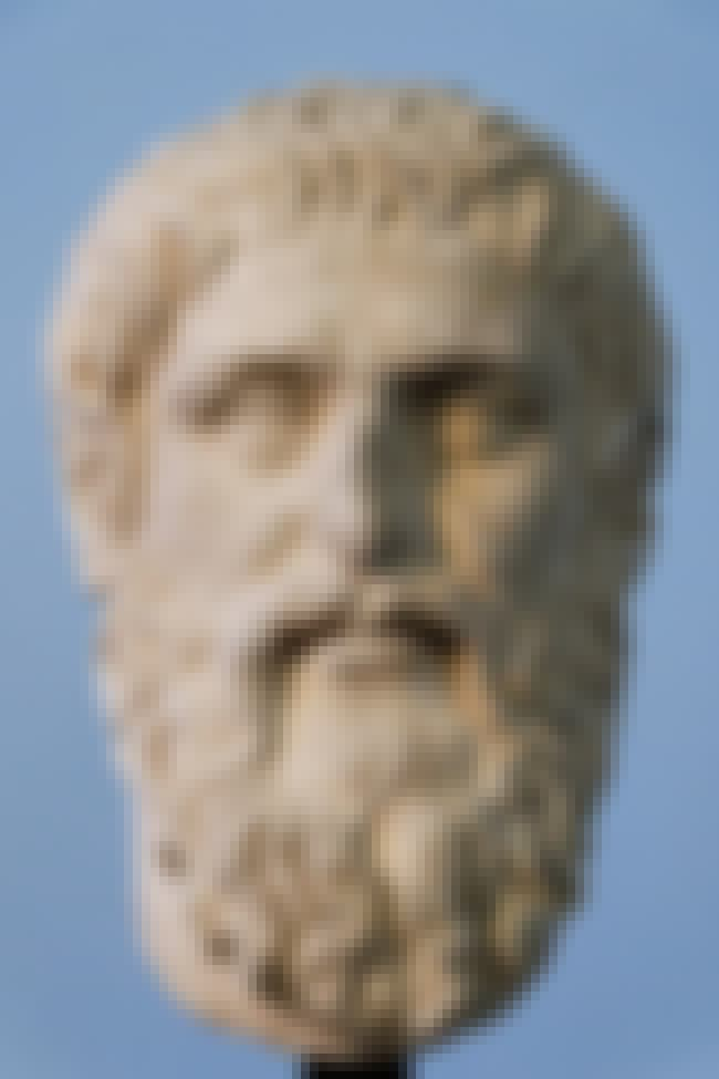 Plato is listed (or ranked) 8 on the list Famous Philosophers from Greece