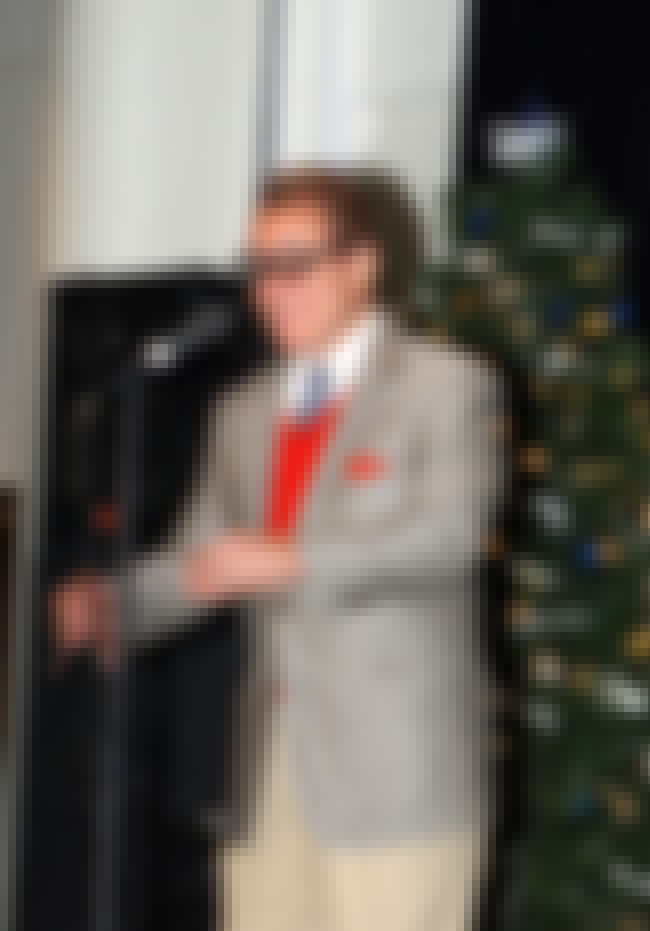 Rich Little is listed (or ranked) 1 on the list List of Famous Impersonators