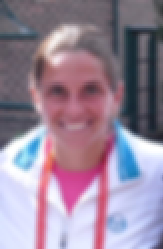 Roberta Vinci is listed (or ranked) 6 on the list The Best Tennis Players from Italy