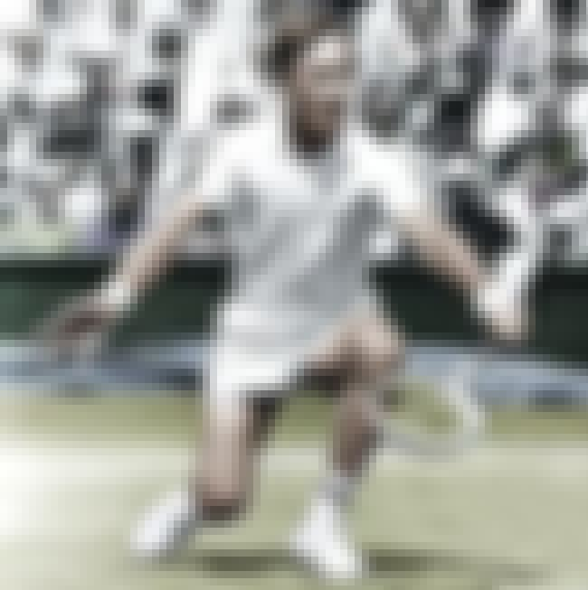 Rod Laver is listed (or ranked) 3 on the list The Top 10 Greatest Mens Tennis Players of All Time