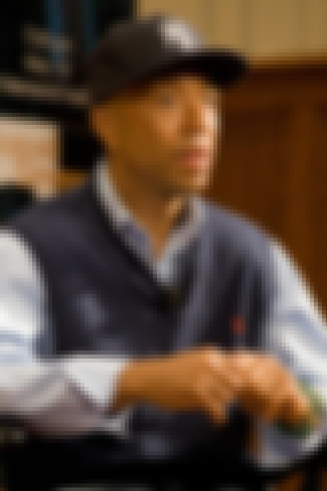 Russell Simmons is listed (or ranked) 7 on the list 19 Famous People with Lisps