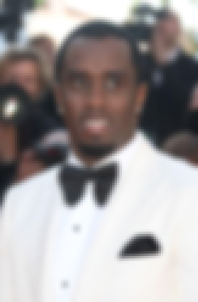 Sean Combs is listed (or ranked) 2 on the list The Real Names of 100 Rappers