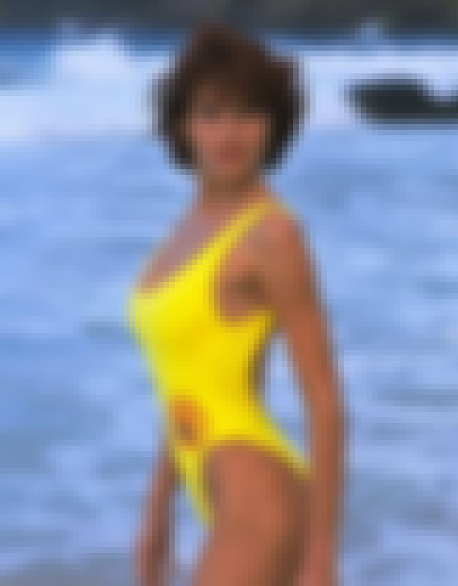 Simmone Jade Mackinnon is listed (or ranked) 8 on the list Your Favorite Baywatch Babes