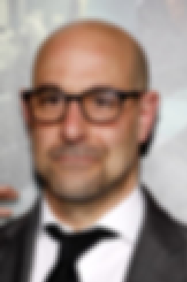 Stanley Tucci is listed (or ranked) 8 on the list The Hunger Games Cast List