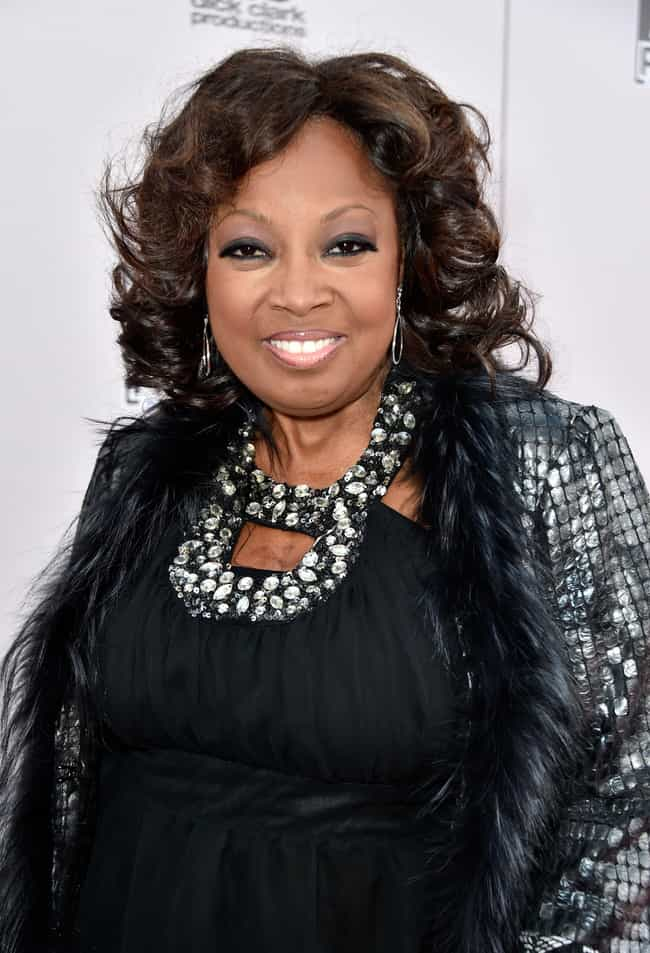 Star Jones Is Listed Or Ranked 3 On The List Top 10 Celebrities