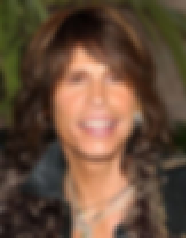 Steven Tyler is listed (or ranked) 6 on the list Famous People with Raspy Voices