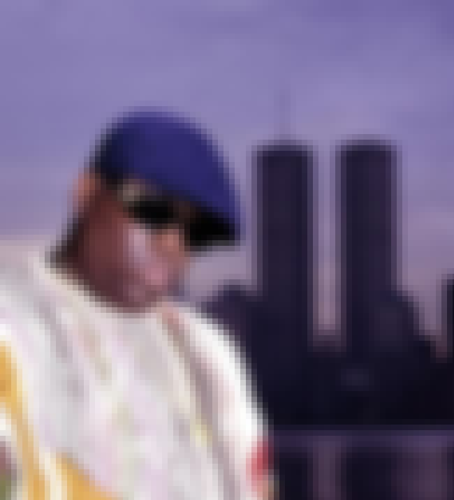 The Notorious B.I.G. is listed (or ranked) 4 on the list Famous Murders That Remain Unsolved