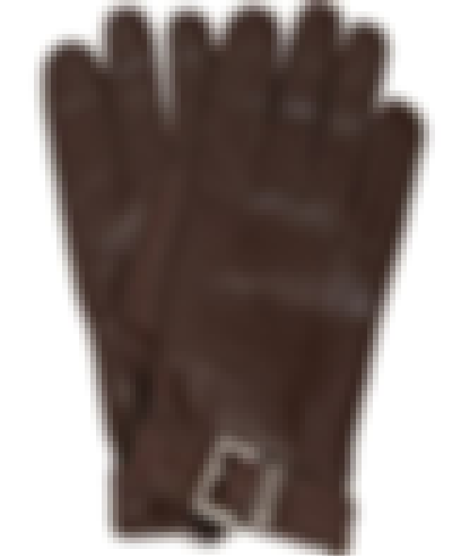Michael Kors Corporation is listed (or ranked) 2 on the list Sexiest Driving Gloves for Women