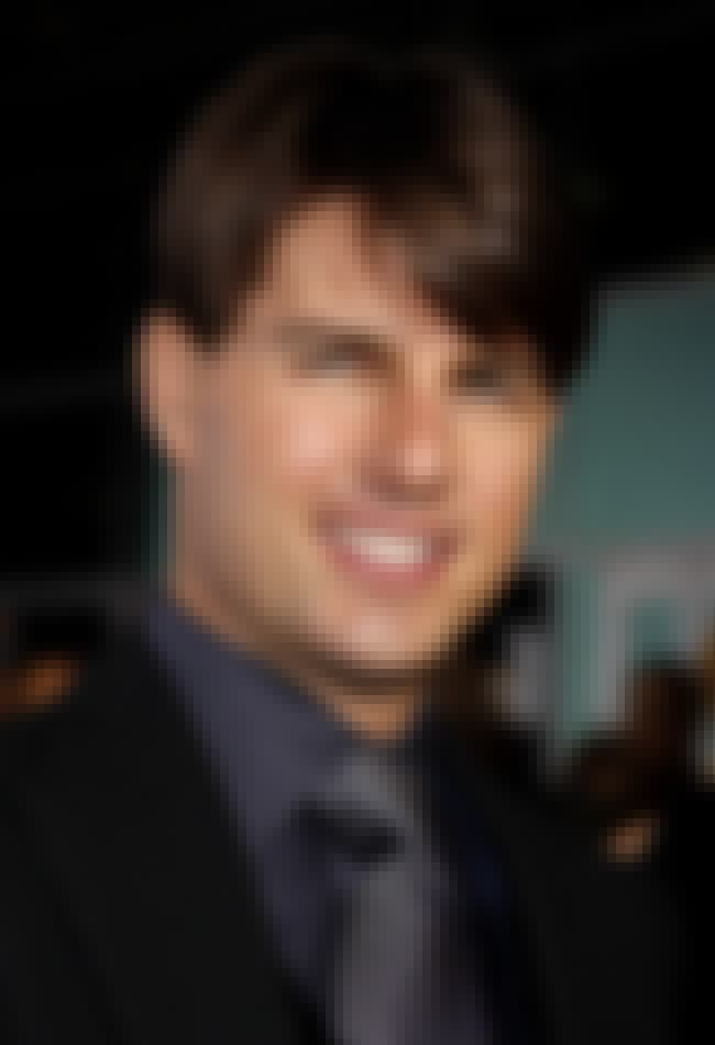 Tom Cruise is listed (or ranked) 2 on the list 53 Celebrities You Would Never Guess Had Braces