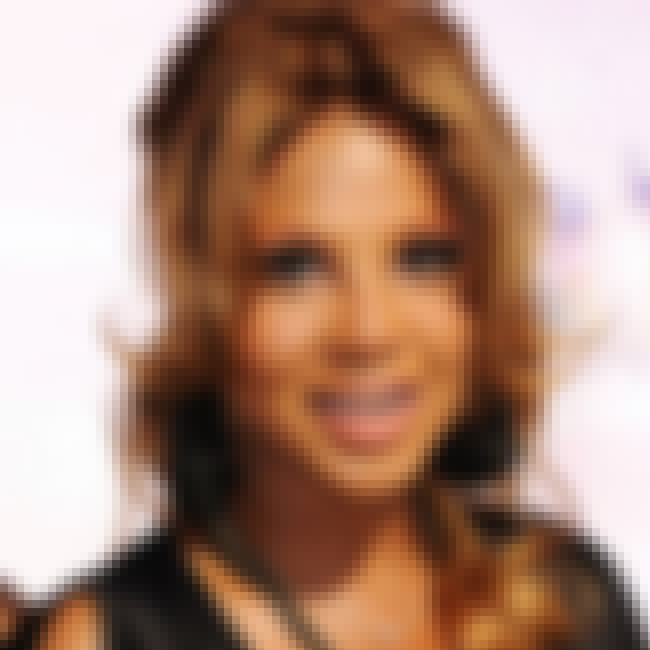 Toni Braxton is listed (or ranked) 5 on the list 27 Famous People with Lupus