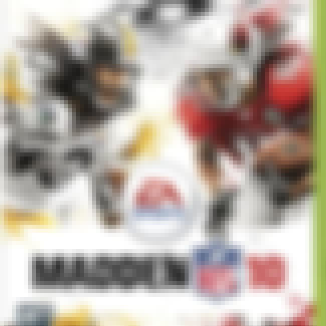 Troy Polamalu is listed (or ranked) 7 on the list The Best Madden NFL Cover Athletes