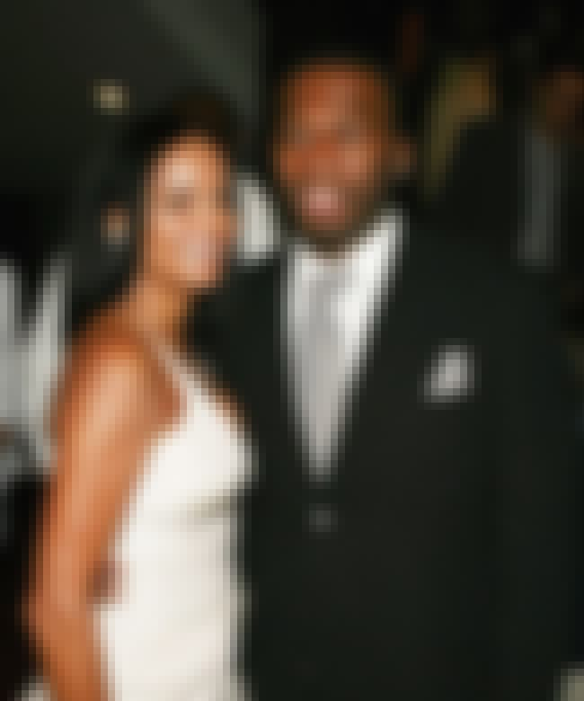 Victoria Rowell is listed (or ranked) 8 on the list Women Who 50 Cent Has Dated