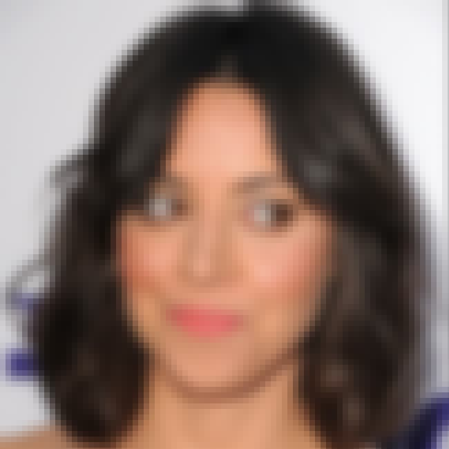 Aubrey Plaza is listed (or ranked) 6 on the list The Hottest Girls on Primetime TV