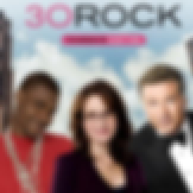 30 Rock is listed (or ranked) 6 on the list The Best Comedy Series Emmy Nominees for 2011