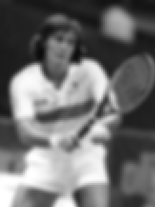 Adriano Panatta is listed (or ranked) 5 on the list The Best Tennis Players from Italy