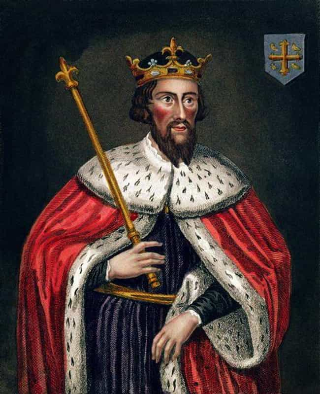 Alfred the Great is listed (or ranked) 4 on the list Historical Leaders Called 'The Great,' Ranked By Greatness