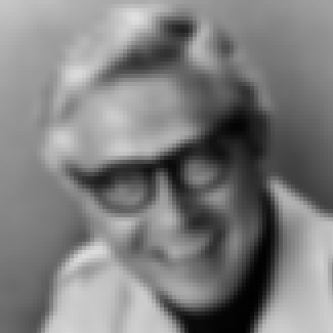 Allen Ludden is listed (or ranked) 7 on the list Famous People Who Died of Bladder Cancer