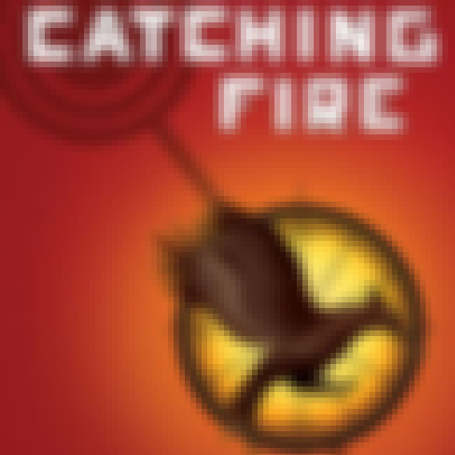 Catching Fire is listed (or ranked) 7 on the list Young Adult Books Worth a Read