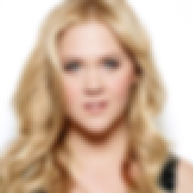 Amy Schumer is listed (or ranked) 4 on the list Famous Female Stand-up Comedians