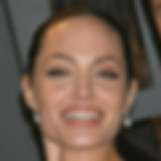 Angelina Jolie is listed (or ranked) 6 on the list The 40 Ugliest Photos of (Usually Hot) Famous Chicks
