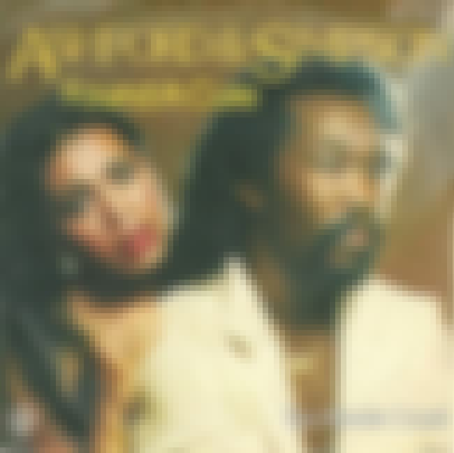 Ashford & Simpson is listed (or ranked) 6 on the list Rhythm and Blues Foundation Pioneer Award Winners List