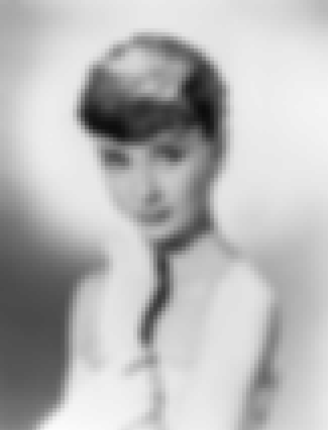 Audrey Hepburn is listed (or ranked) 8 on the list Famous Girls Who Look Like Dolls