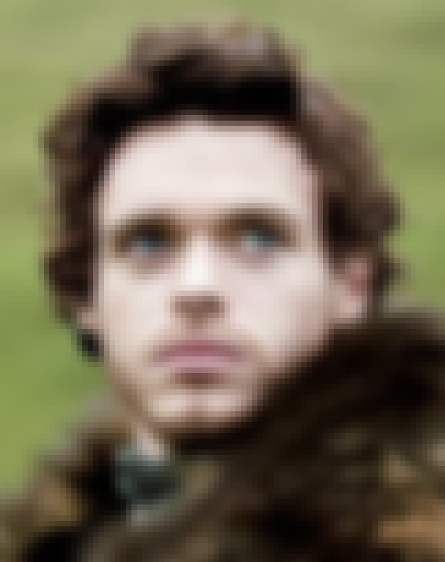 Richard Madden is listed (or ranked) 1 on the list Hottest Guys On Game Of Thrones Season 1 & 2