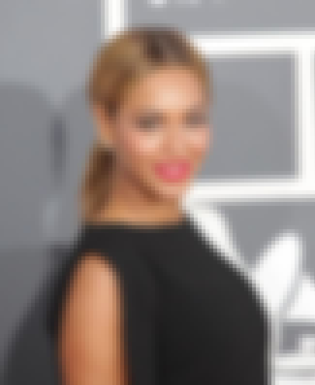 Beyoncé Knowles is listed (or ranked) 8 on the list 53 Celebrities You Would Never Guess Had Braces