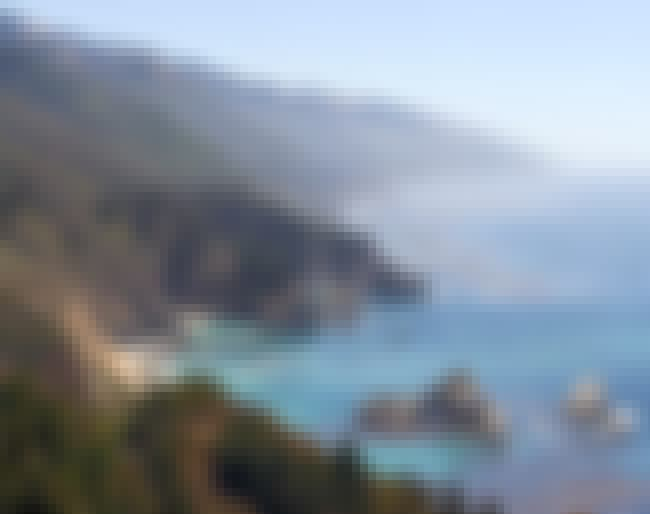Big Sur is listed (or ranked) 2 on the list The Top Babymoon Destinations