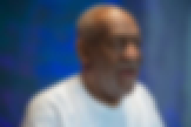Bill Cosby is listed (or ranked) 1 on the list Mark Twain Prize for American Humor Winners List