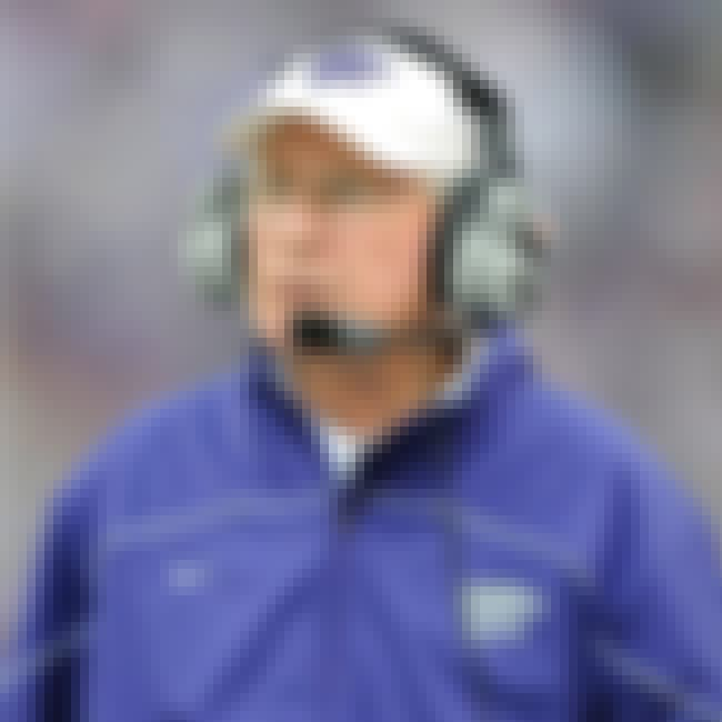 Bill Snyder is listed (or ranked) 7 on the list Famous William Jewell College Alumni