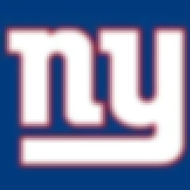 New York Giants is listed (or ranked) 5 on the list The Best Sports Franchises Of All Time