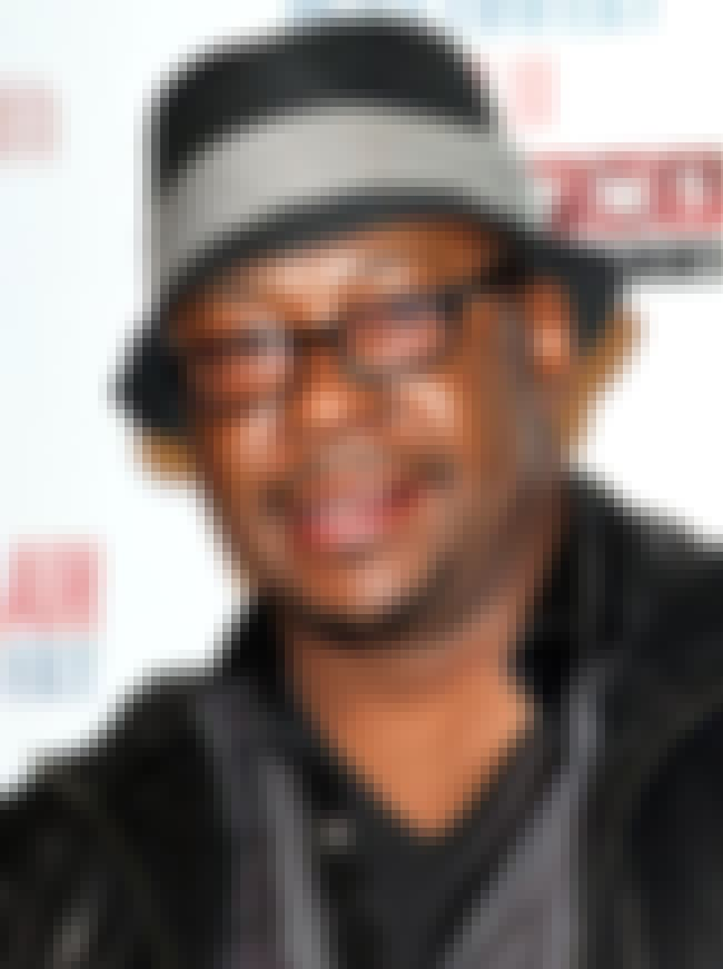 Bobby Brown is listed (or ranked) 6 on the list Celebrity Marriages 2010: Famous Marriage List for 2010
