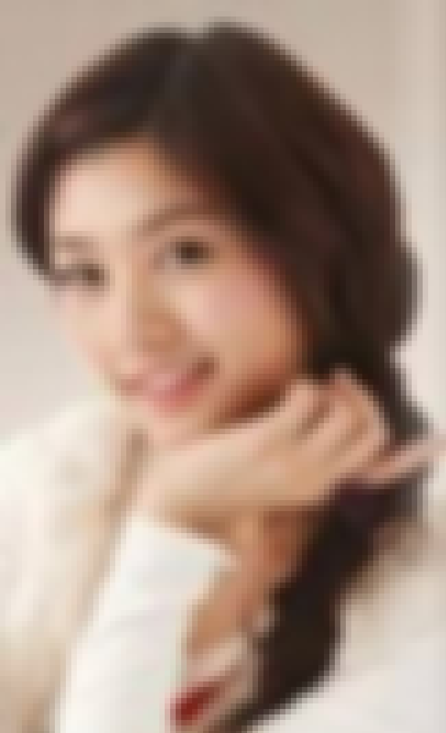 Jung So Min is listed (or ranked) 8 on the list The Most Beautiful Korean Actresses