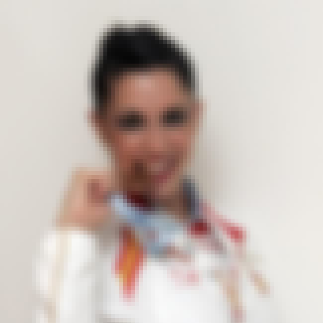 Carolina Rodríguez is listed (or ranked) 3 on the list Famous Gymnasts from Spain