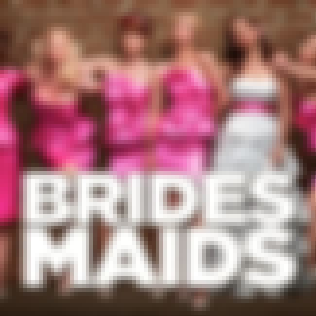Bridesmaids is listed (or ranked) 4 on the list Ten Chick-Flicks Your Boyfriend Won't Hate