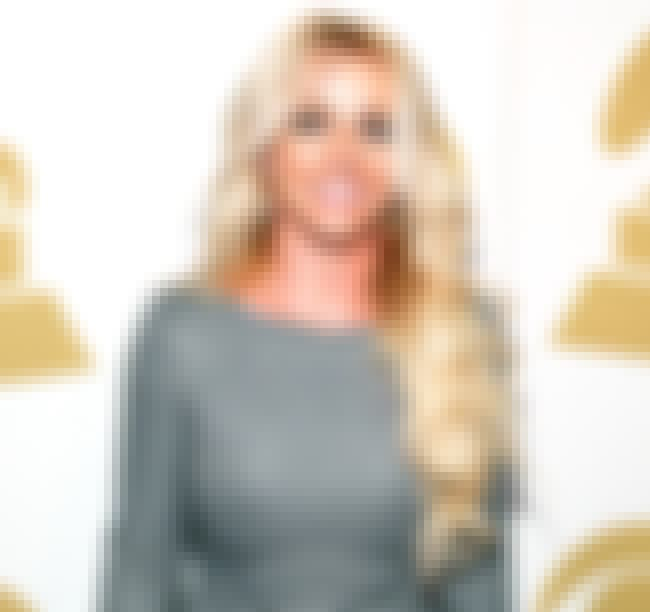 Britney Spears is listed (or ranked) 4 on the list Famous Friends of Paris Hilton